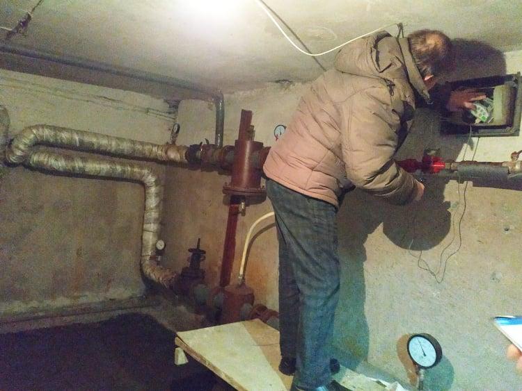 Як зменшити суми у платіжках за тепло у Вишгороді: радились посадовці - регулювання, київщина, Вишгород - teplo2