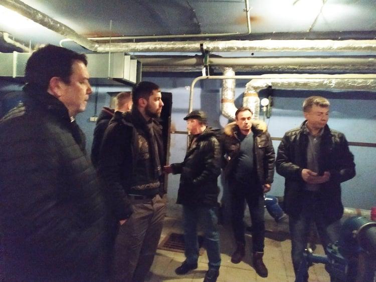 Як зменшити суми у платіжках за тепло у Вишгороді: радились посадовці - регулювання, київщина, Вишгород - teplo osn