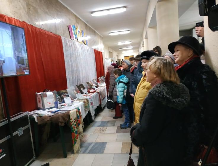 «Самота»: проєкт Вишгородської волонтерки Олени Білоус – про одиноких людей і не тільки - фотопроєкт, київщина, Вишгород - vyst1