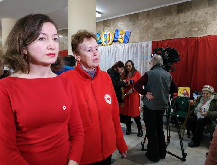 «Самота»: проєкт Вишгородської волонтерки Олени Білоус – про одиноких людей і не тільки - фотопроєкт, київщина, Вишгород - vyst2