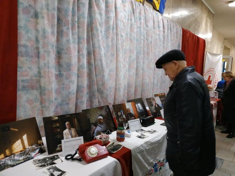 «Самота»: проєкт Вишгородської волонтерки Олени Білоус – про одиноких людей і не тільки - фотопроєкт, київщина, Вишгород - vyst7