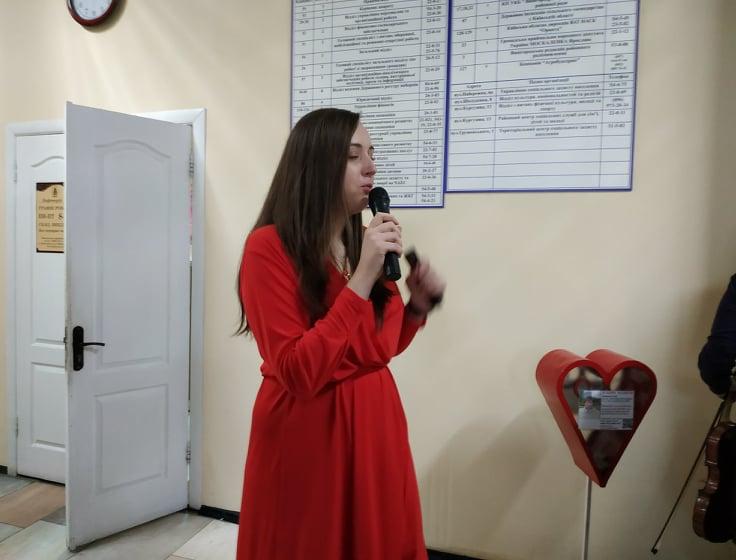 «Самота»: проєкт Вишгородської волонтерки Олени Білоус – про одиноких людей і не тільки - фотопроєкт, київщина, Вишгород - vyst bil