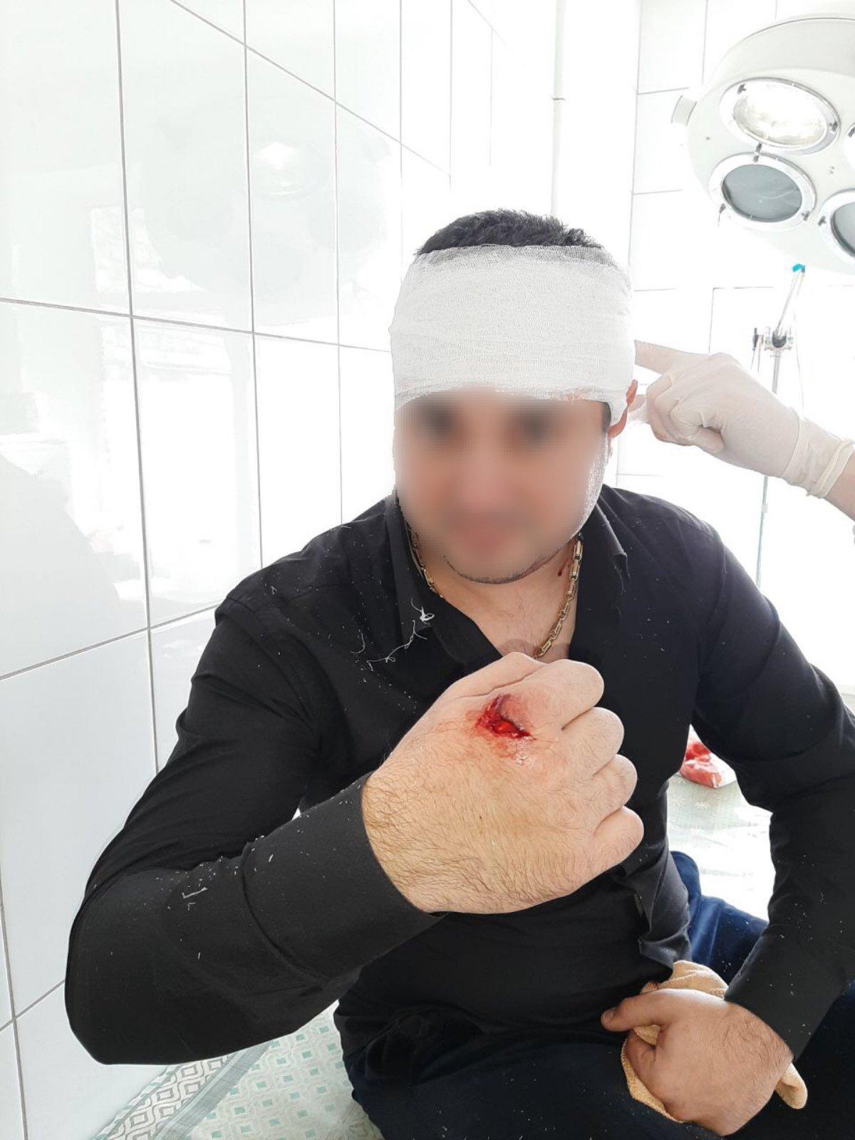 Стрілянина в Броварах: є постраждалі -  - yzobrazhenye viber 2020 02 28 16 42 42