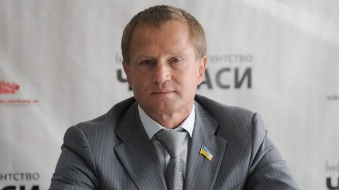 zubyk Представники Києво-Святошинського району  потрапили у ТОП-100 найбагатших людей України