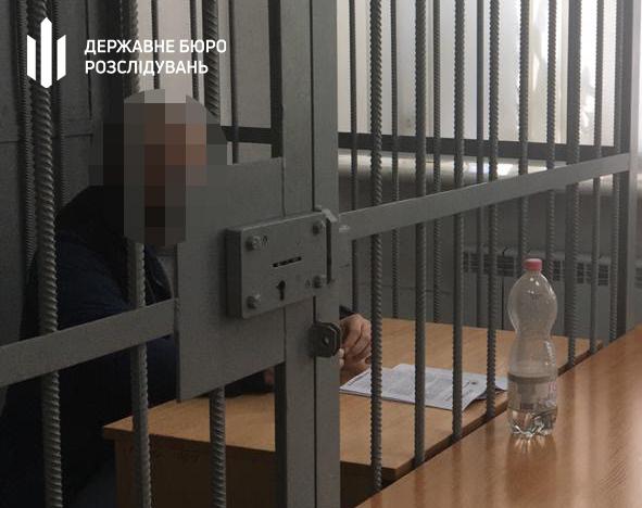 ДБР затримало білоцерківця-тітушку за викрадення та катування майданівців -  - 001 1
