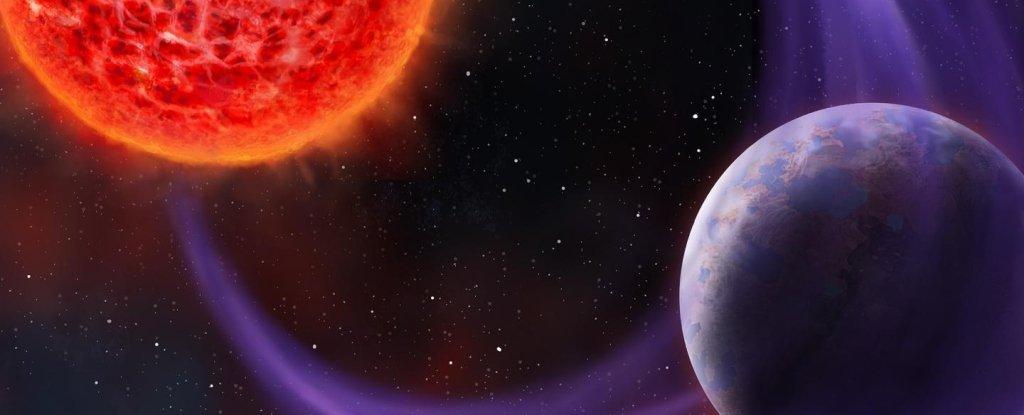Вчені вперше виявили екзопланету за допомогою радіохвиль - телескоп, планета, ЕКЗОПЛАНЕТА - 03 planeta