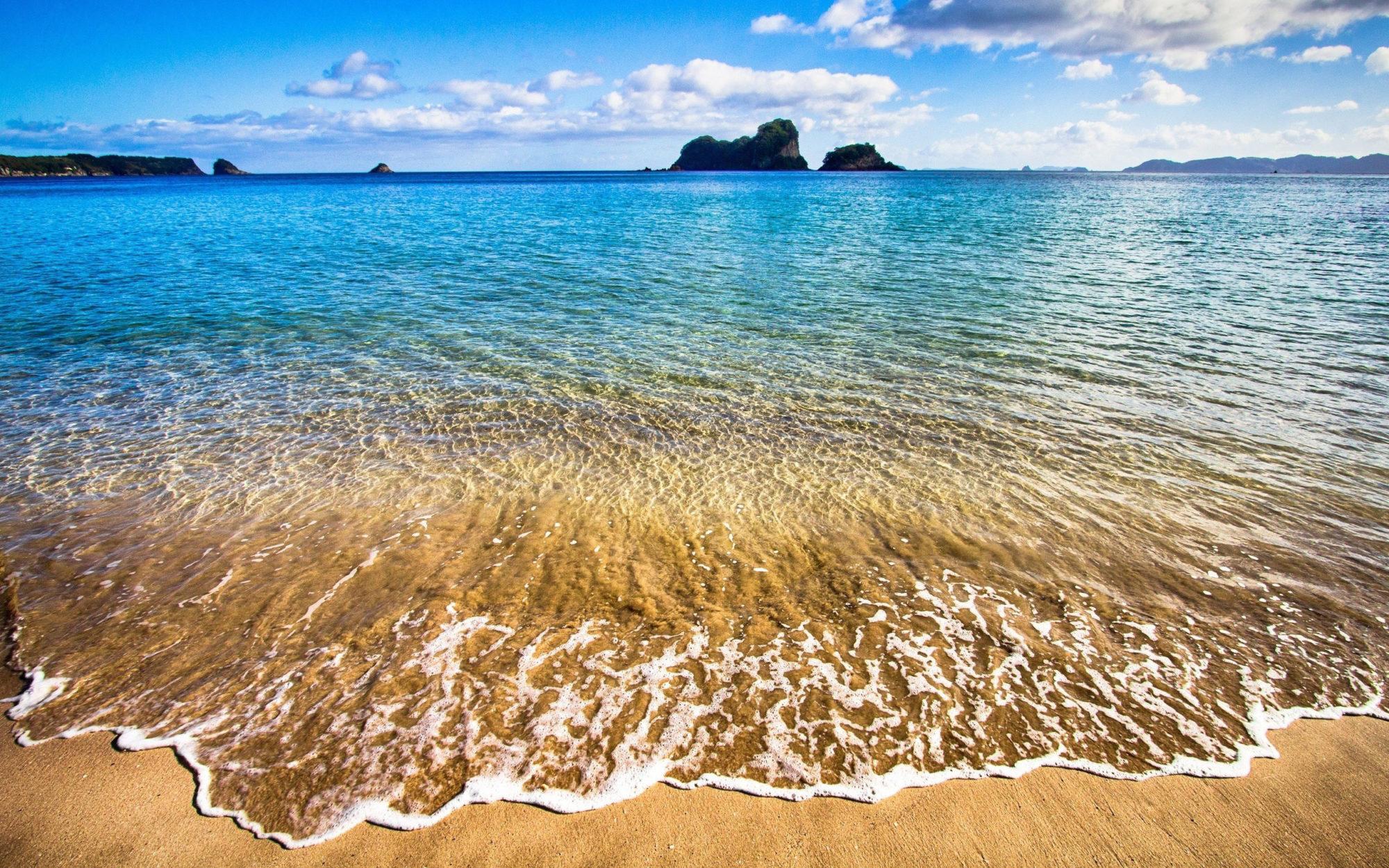 Через зміну клімату половина піщаних пляжів світу може зникнути до 2100 року -  - 04 plyazh 2000x1250
