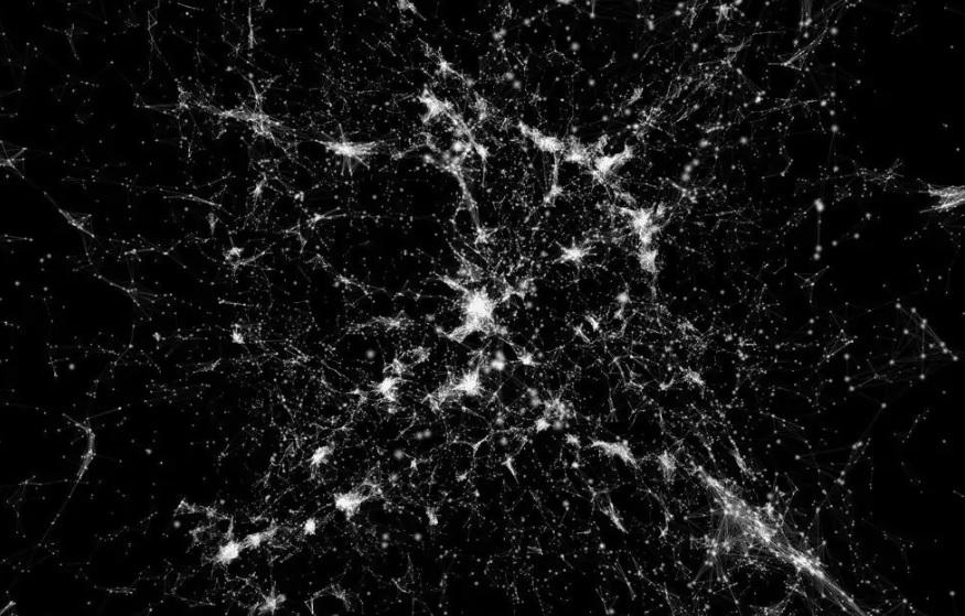 Відкритя століття: фізики вважають, що знайшли частку темної матерії -  - 05 materyaya