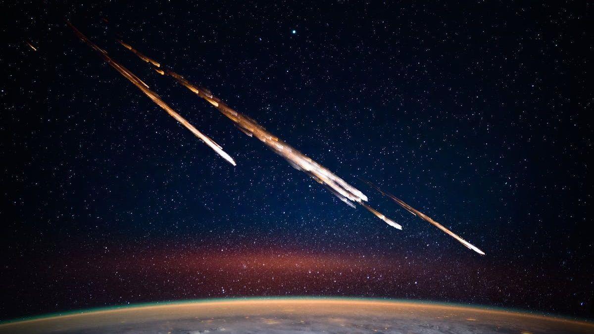 Вчені знайшли в метеориті позаземний білок, який пояснить, чи може бути життя у Всесвіті - метеорит - 05 meteoryt