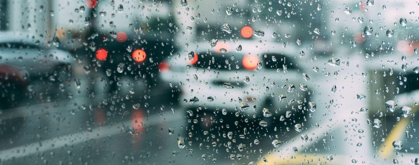 5 березня на Київщині синоптики обіцяють дощі та +15°С - погода - 05 pogoda2