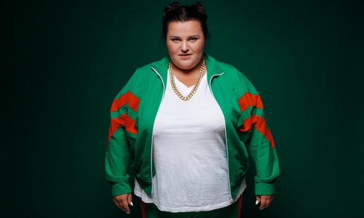 Реперка аlyona аlyona з Баришівки отримала премію Women In Arts -  - 0cbe.jpg 31 eventpage gallery main desktop