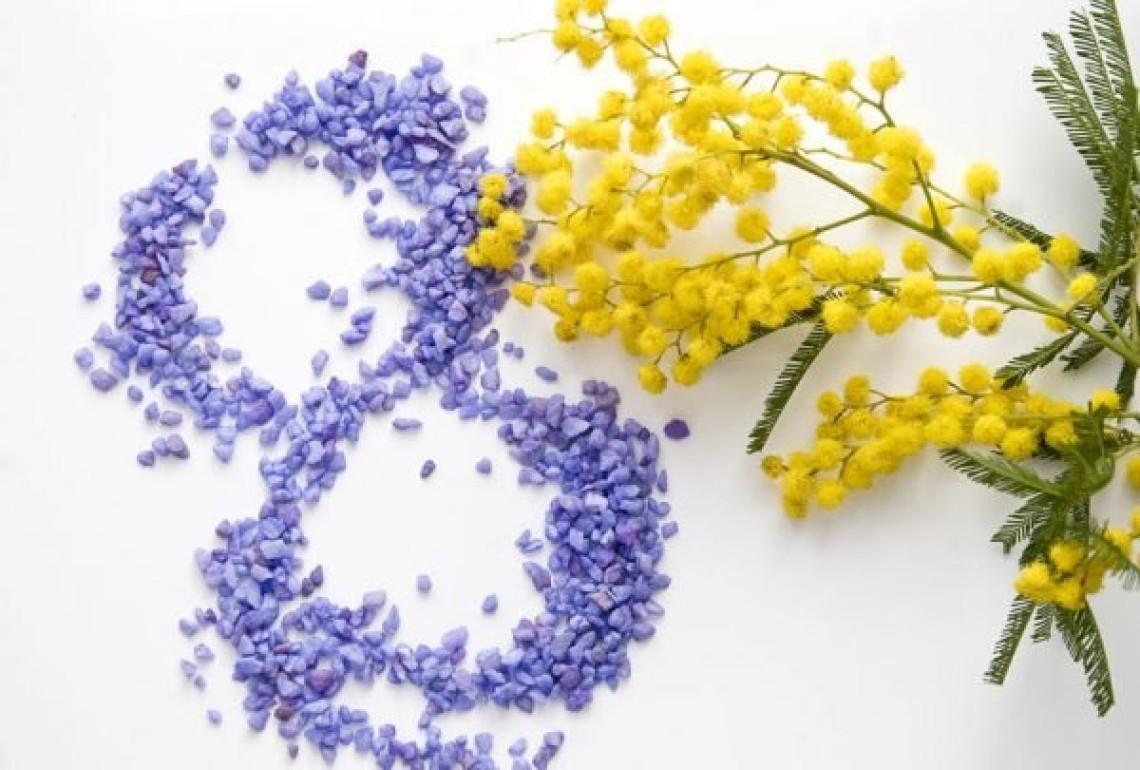 В Україні та світі відзначають Міжнародний жіночий день - Міжнародний жіночий день - 105936 1 large