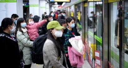 Китай офіційно подолав епідемію коронавірусу - коронавірус - 1068