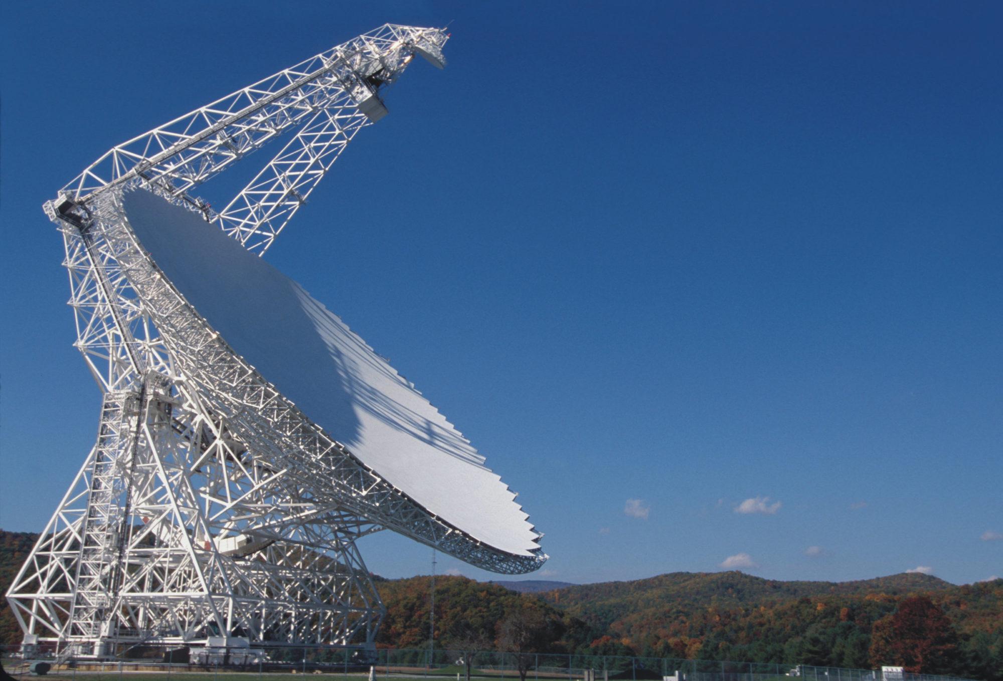 Інопланетян не знайшли: в США зупиняють проєкт з пошуку позаземних цивілізацій - позаземне життя, НЛО - 10 proekt 2000x1358