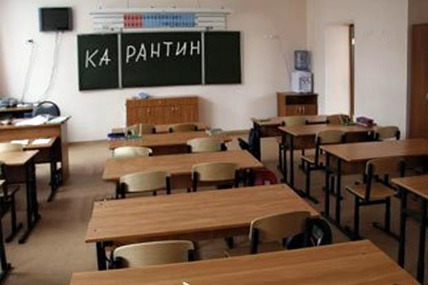 У Василькові та районі зачинили школи та садочки на карантин -  - 116064