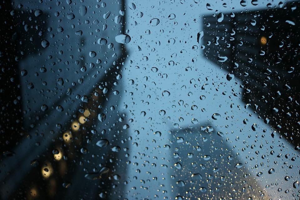 11 березня атмосферний фронт принесе на Київщину дощі - погода - 11 pogoda3