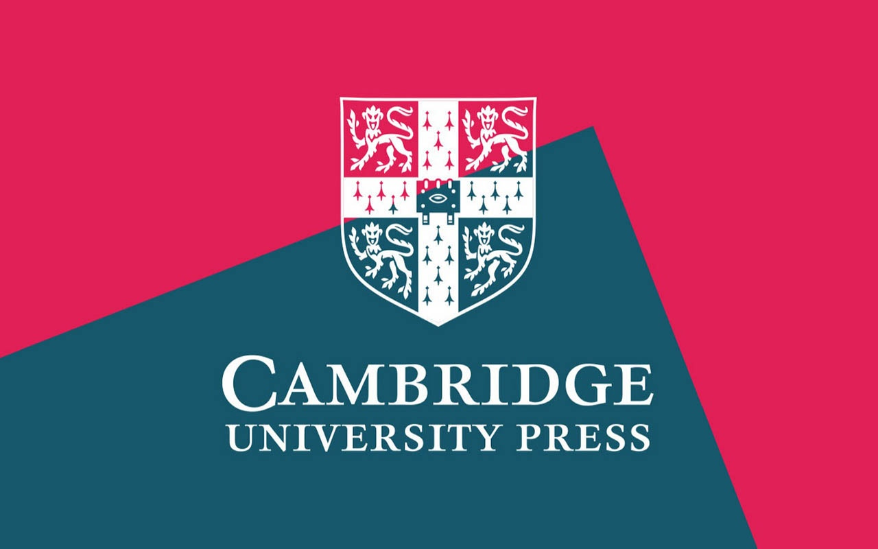 Кембридж надав вільний доступ до понад 700 своїх підручників -  - 1280x800 cambridge university press.f21