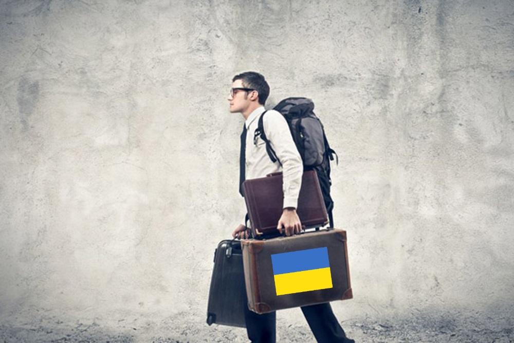 Портрет трудового мігранта з України до Польщі -  - 1286338 1000