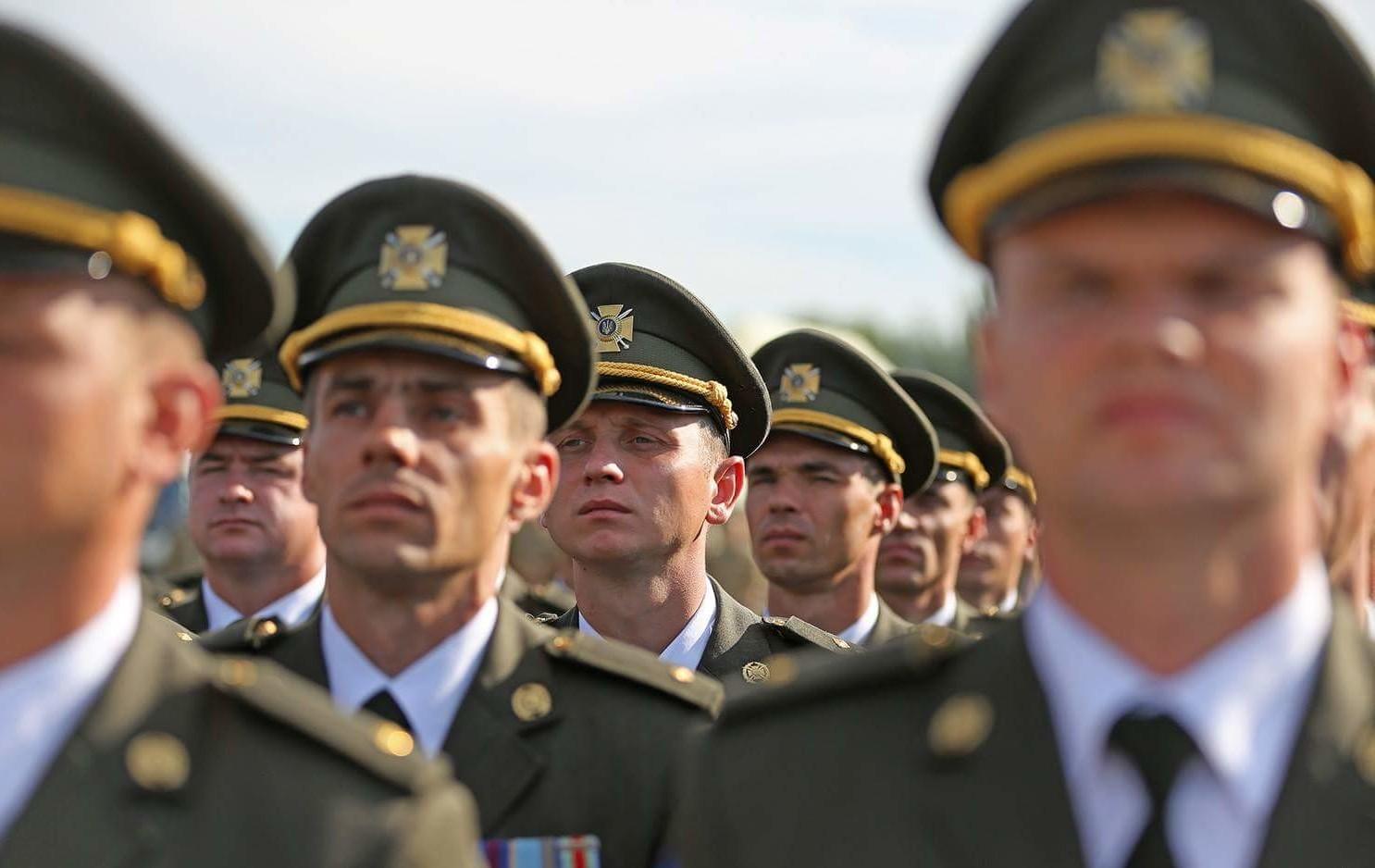 Призов на військову службу офіцерів запасу: кому надається відстрочка? -  - 13975359 616065205228486 1490131975311005434 o 1500x1000 a1f7