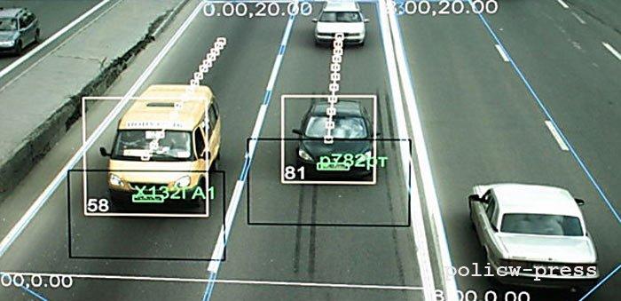 У Києві стартував пілотний проєкт з автоматичної фіксації порушень на дорогах - автофіксація порушень на дорогах - 1487426268 autos