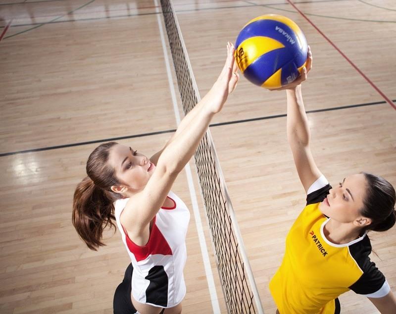 У Василькові вперше проведуть турнір міста з волейболу серед жінок