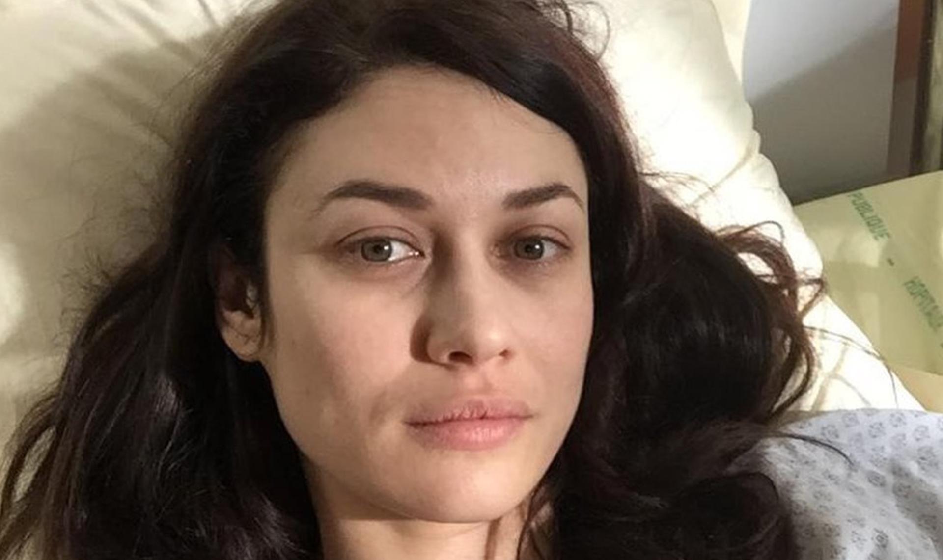 Українська дівчина Бонда захворіла коронавірусом - коронавірус - 16 kurylenko