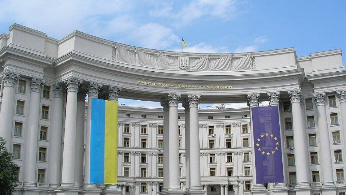 Консульські служби України призупинили видачу віз - коронавірус, віза - 16 mzs