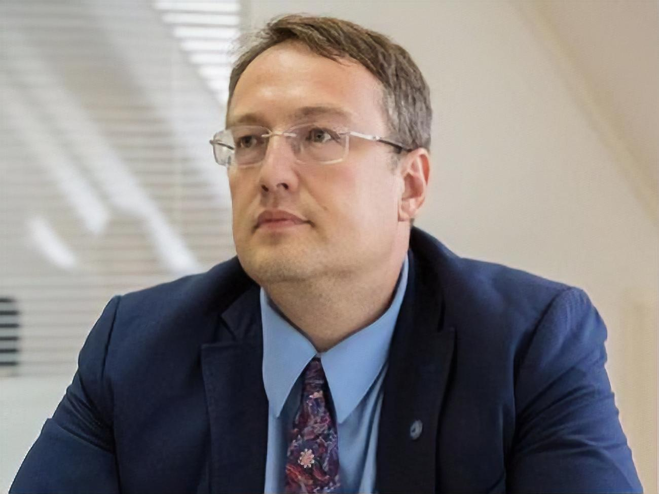 Антон Геращенко розповів кого направлять на обсервацію і як чинитимуть з хуліганами -  - 17 big