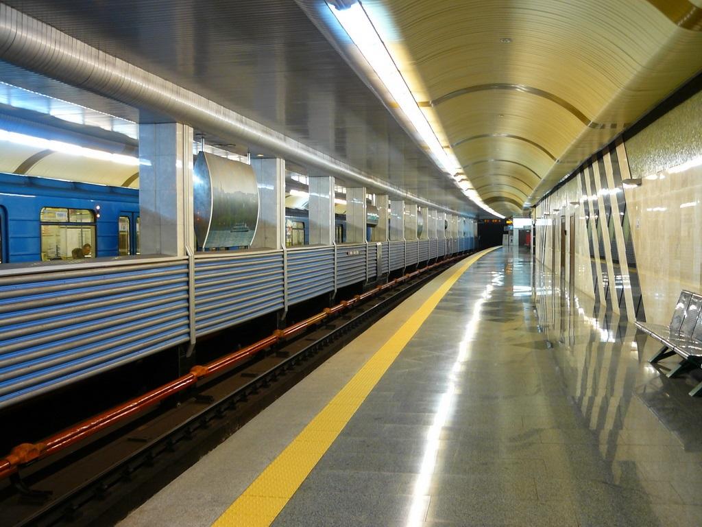 Метро у Києві закриють вже сьогодні, 17 березня - коронавірус - 17 metro 1