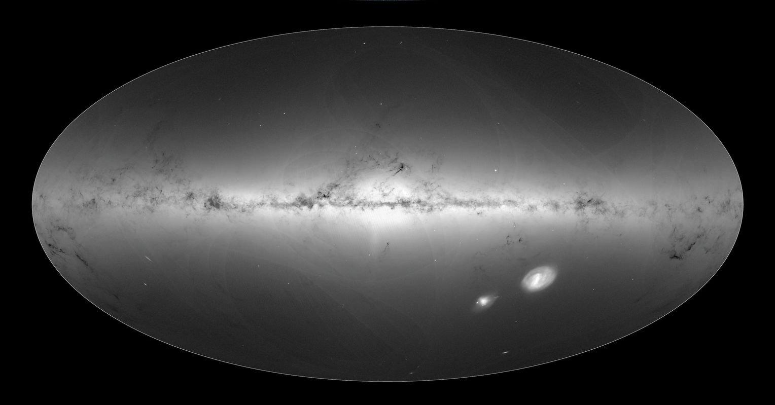 Вчені вперше виявили екзопланету за межами галактичної площини - Чумацький шлях, ЕКЗОПЛАНЕТА, галактика - 17 planeta