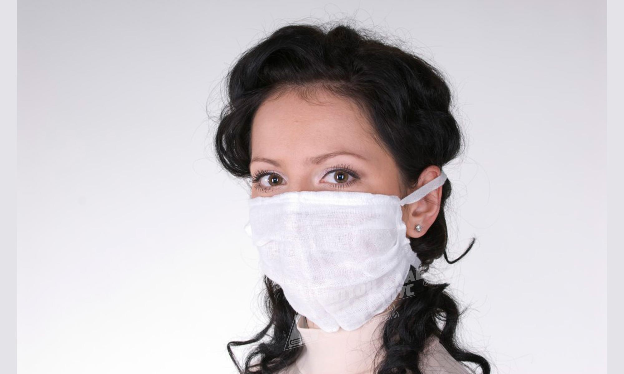 Підприємства Укроборонпрому вироблятимуть медичні маски та дезінфікуючі розчини - коронавірус - 18 maska