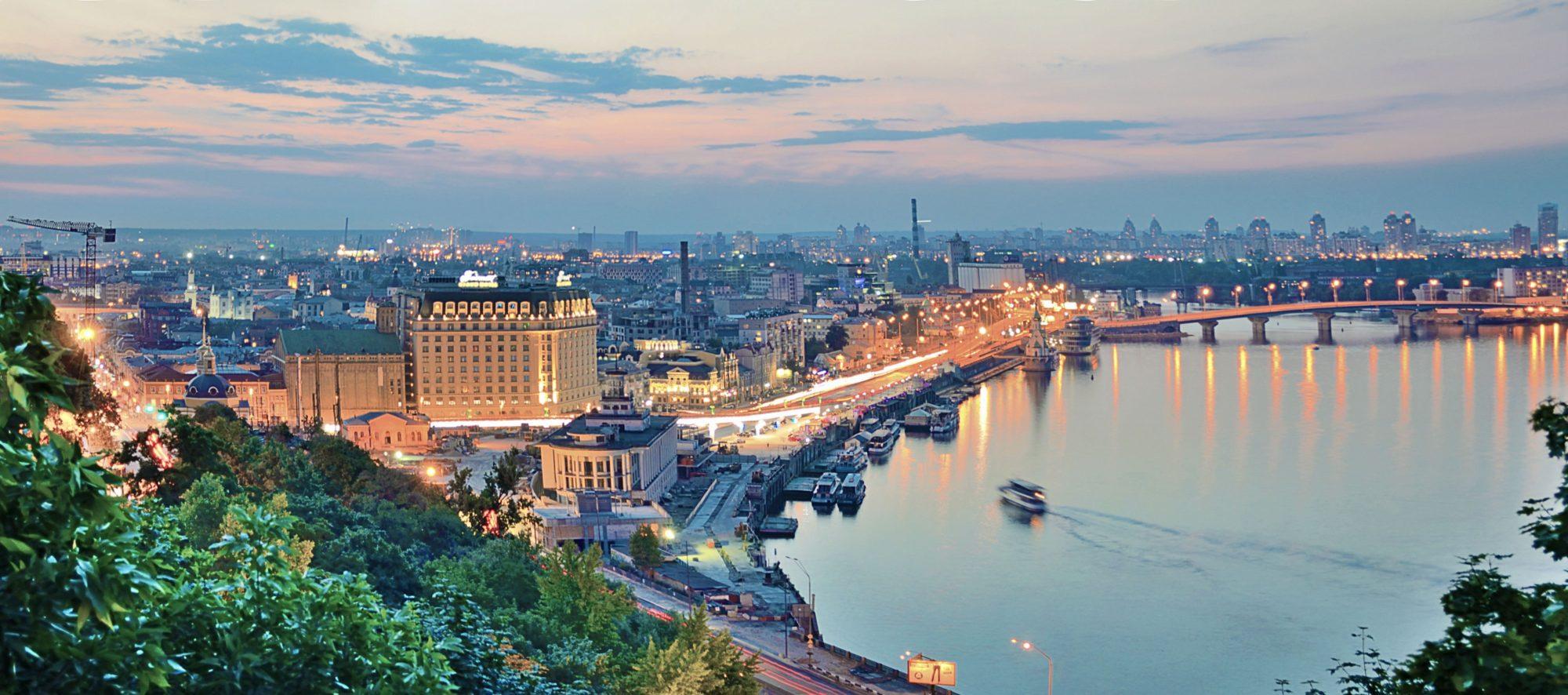 Київ потрапив в ТОП-100 найдорожчих міст світу, – The Economist - рейтинг - 19 kyev 2000x886