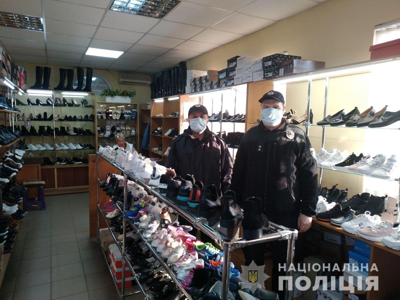 На Київщині порушують карантин: за добу поліція склала 29 адмінпротоколів - порушення карантину, поліція Київщини - 2 3