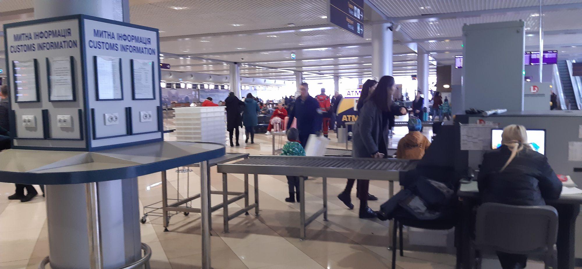 """В лютому 2020-го аеропорт """"Бориспіль"""" обслужив 900 тис пасажирів -  - 20200130 125024 2000x924"""