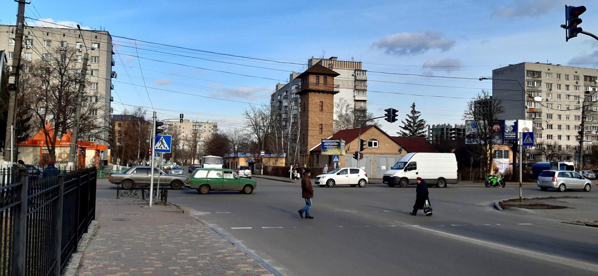 У Борисполі закривають всі заклади відпочинку -  - 20200228 152127 2000x924