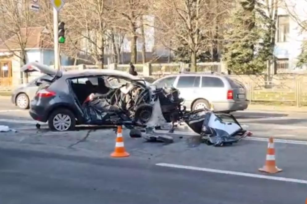 20200326_085854 Смертельна ДТП сталася у Києві на Повітрофлотському проспекті