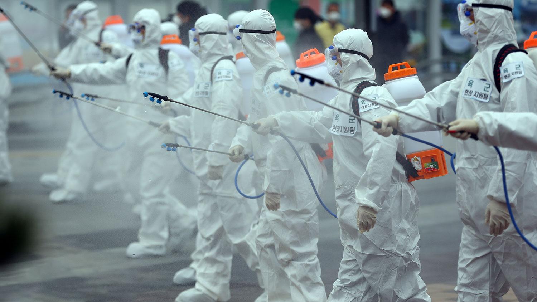 Більшість людей залишаться здоровими, а людство виживе, – Нобелівський лауреат про епідемію коронавірусу - коронавірус, карантин, епідемія коронавірусу - 20 nobel2