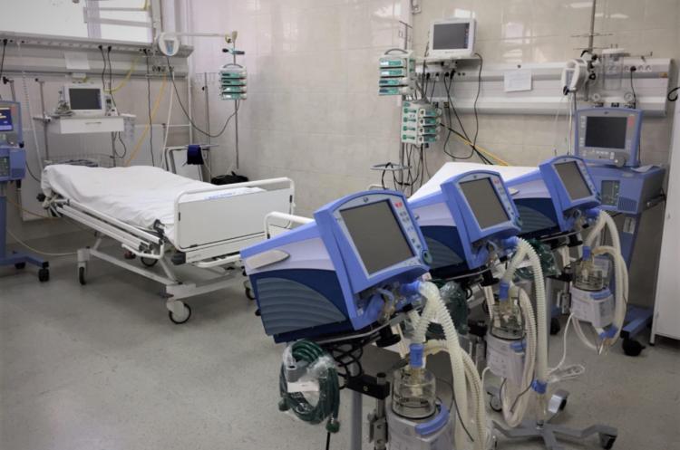В Бородянці придбають 2 апарати штучної вентиляції легень та кисневі концентратори - коронавірус - 20 shvl