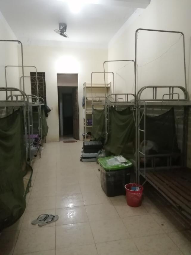 Не хотілося вірити, що все це відбувається саме зі мною: про українців на карантині у В'єтнамі (ФОТО і ВІДЕО) - коронавірус, карантин - 20 vetnam10