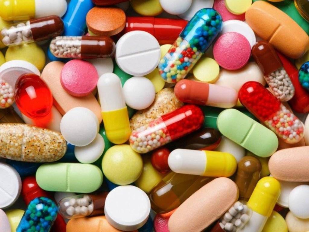 Оприлюднений перелік ліків, які будуть ввозити в Україну без ПДВ - ліки, коронавірус - 22 liky