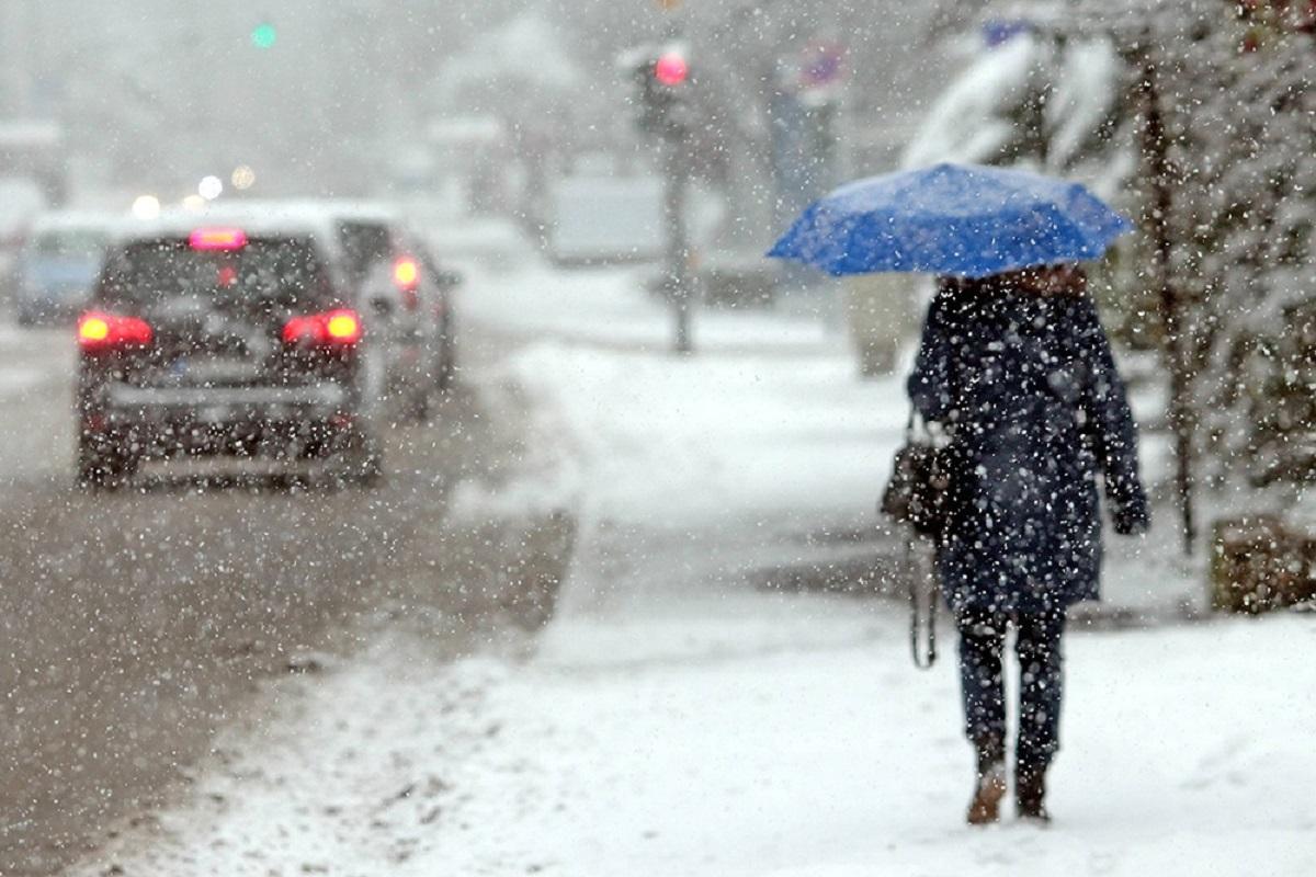 Через вторгненням арктичного повітря в Україні – похолодання, шквали та мокрий сніг - прогноз погоди, погода, негода - 22 pogoda2