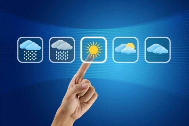23 березня – Всесвітній день метеоролога -  - 23 meteorolog