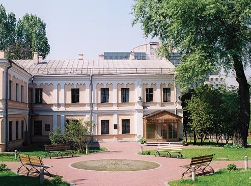 У березні столичні музеї запрошують на дні відкритих дверей (перелік) -  - 26054 800x600 381 3