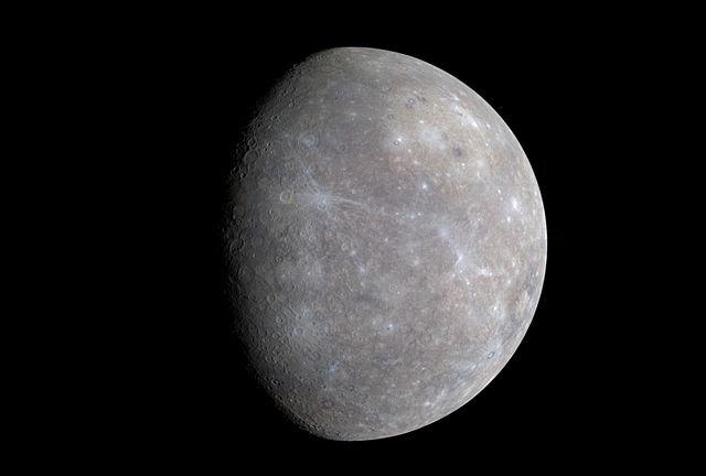 Вчені вважають, що на Меркурії може існувати життя - планета, Меркурій - 26 merkuryj