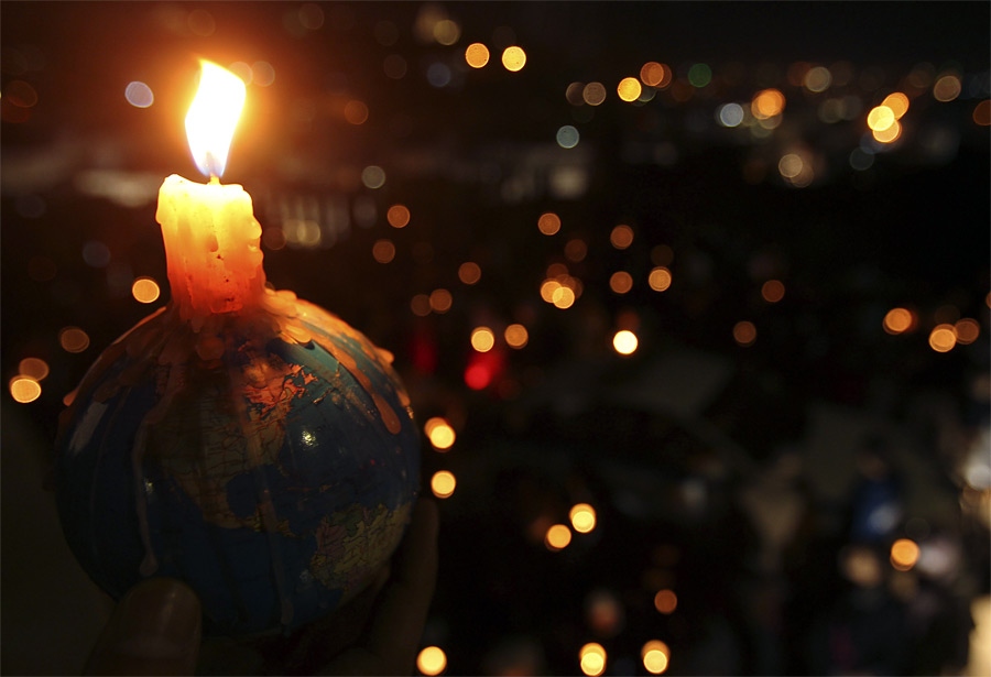 Година Землі в розпал пандемії: що цьогоріч можна зробити в день акції - акція - 27 godyna2