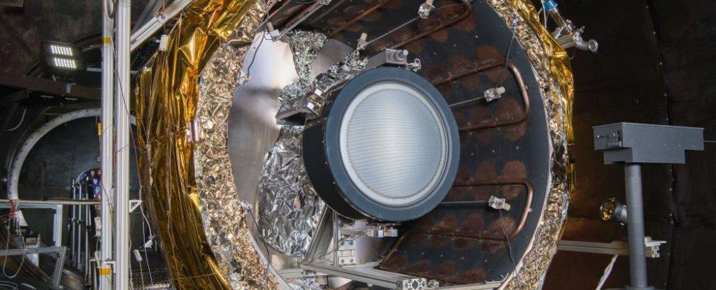 NASA готується завдати удар по астероїду, що летить до Землі - астероїди, астероїд, NASA - 31 pusk