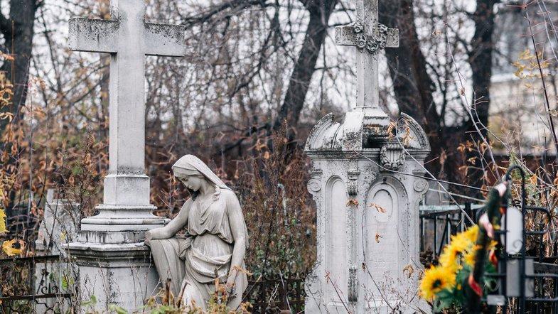 Небезпека поховання померлих від COVID-19: чого краще уникати - коронавірус - 325254