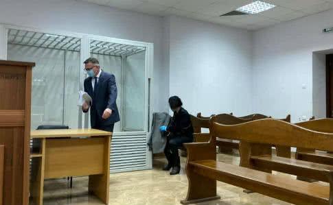 Дружина Кожари зізналась у випадковому вбивстві Старицького -  - 35728c3 kozhara sod
