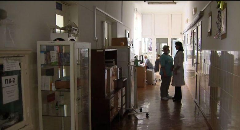 У двох містах Київщини протягом місяця відкриють інфекційні відділення -  - 36630769 1855197088116257 4799997545260515328 o