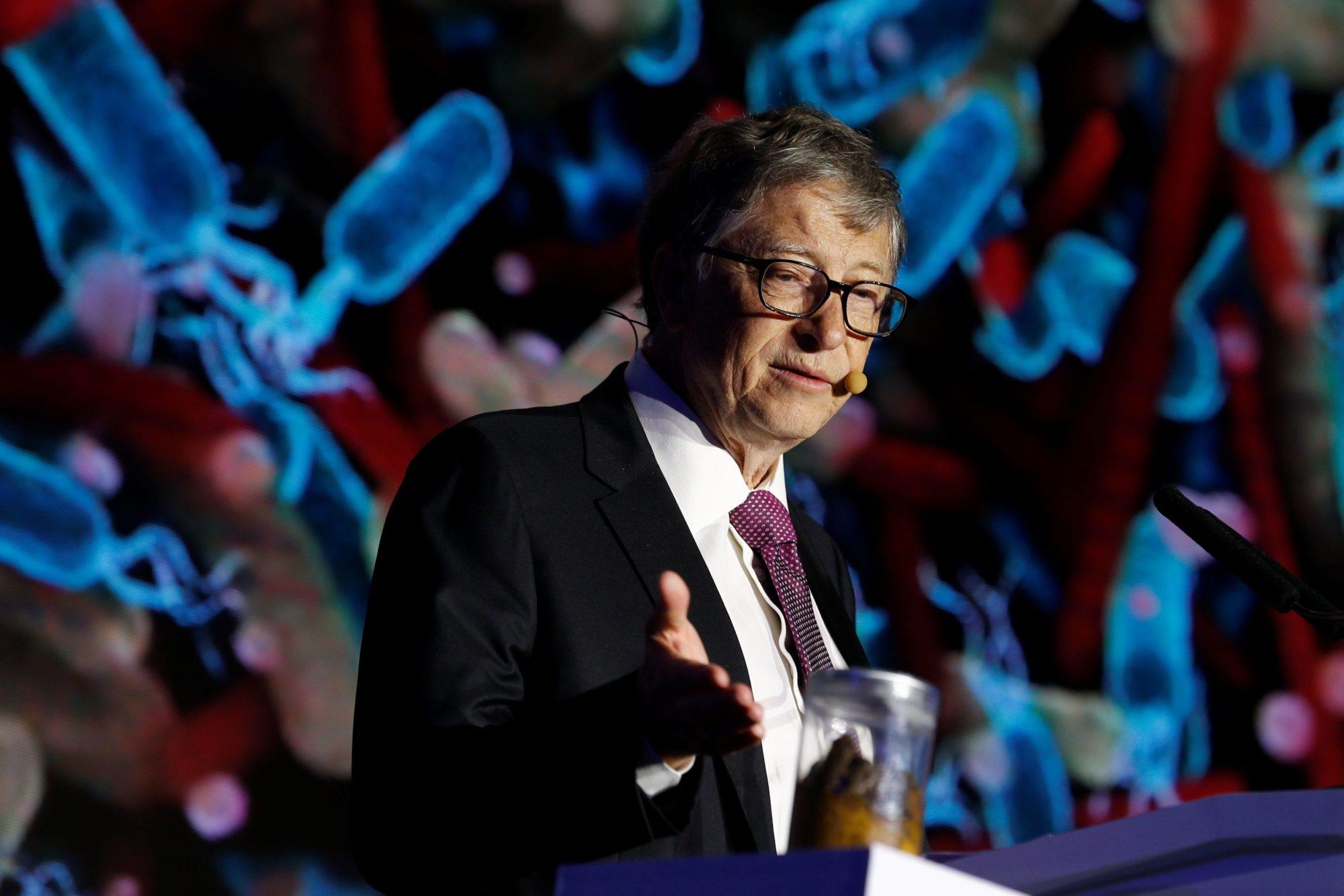 Більше часу на благодійність: Біл Гейтс покине раду директорів Microsoft -  - 4a5a9dbbb87173bcc97066fc13b335de 2000x1334